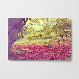tree VIII Metal Print