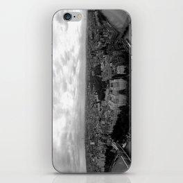 London Town iPhone Skin