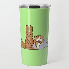 EKA Travel Mug