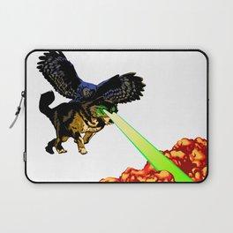 OWL WOLF ALLIANCE Laptop Sleeve