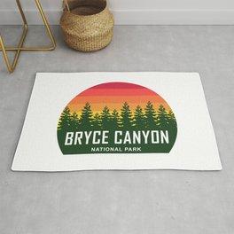 Bryce Canyon National Park Rug