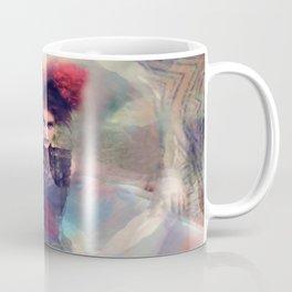 Dark Beauty  Coffee Mug