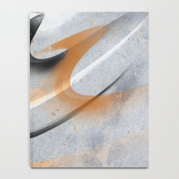 Super Design Notebook