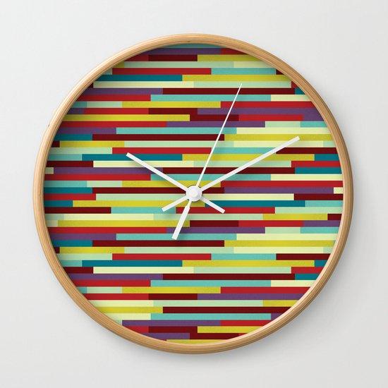 Estival Mirage Wall Clock