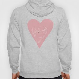 ..But we're The Best of Friends Hoody
