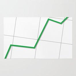 Statistic Up Rug