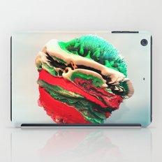 ACRYLIC BALL III // 3D ABSTRACT iPad Case