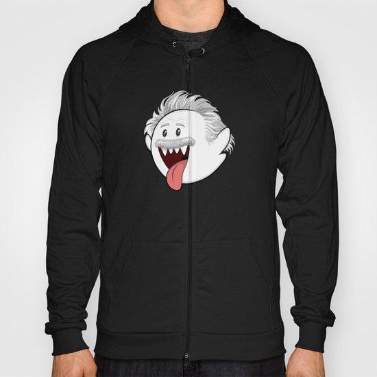 Boo Einstein Hoody