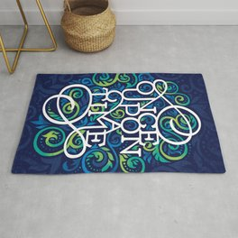 Once Upon a Time Rug