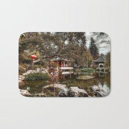 Chinese Lake Bath Mat