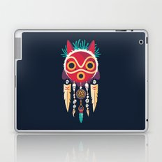 Spirit Catcher Laptop & iPad Skin