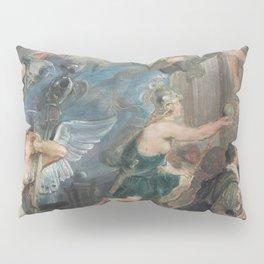 L'Apothéose de Henri IV Pillow Sham