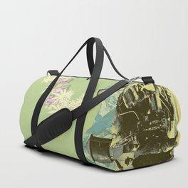 TRAINWRECK Duffle Bag