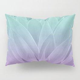 Agave Ocean Dream #2 #tropical #decor #art #society6 Pillow Sham