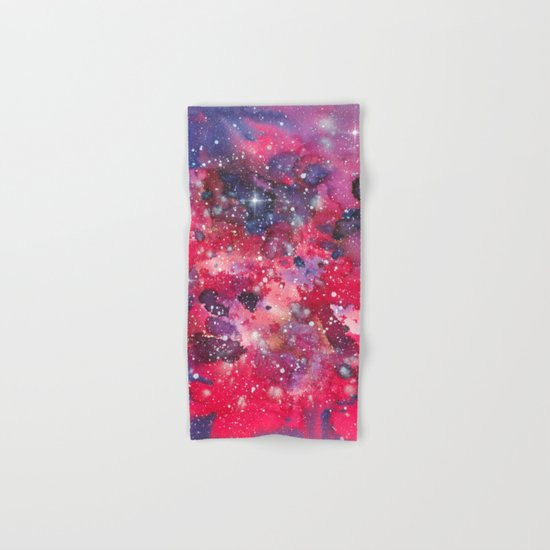 Galaxy 08 Hand & Bath Towel