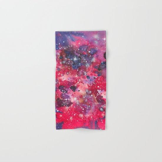 Galaxy 08 Hand & Bath Towel