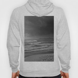 The Surfer and the Storm Hoody