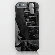 A Day of Bubbles iPhone 6s Slim Case