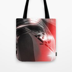 Dark Side (Kylo Ren) Tote Bag