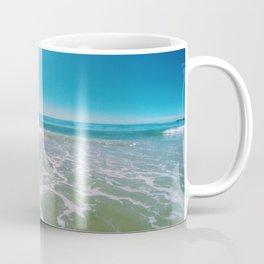 Santa Claus Lane Coffee Mug