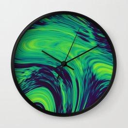 X124DF Wall Clock