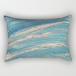 Oceania Rectangular Pillow