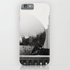 A Snowy Chicago Bean iPhone 6s Slim Case