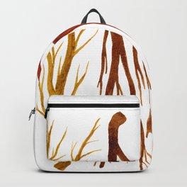 sticks no. 6 Backpack