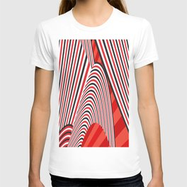 Abstract Pattern 11 T-shirt