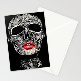 The Death Within 1 Stationery Cards