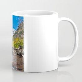 Maroon Bells in Aspen, Colorado Coffee Mug