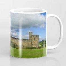 Alnwick Castle Mug