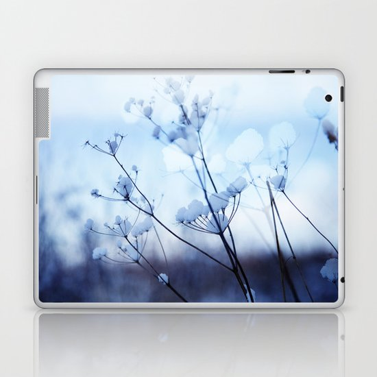 Winter 1 Laptop & iPad Skin
