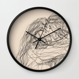 make-out? Wall Clock