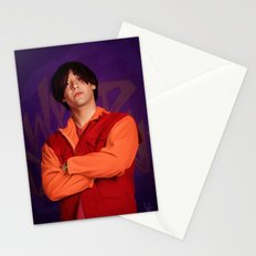 Bogus! Stationery Cards