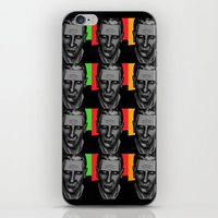 ford iPhone & iPod Skins featuring Harrison Ford by Sabrina