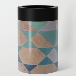 Circles and Triangles Can Cooler