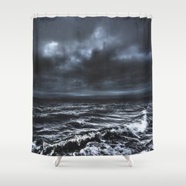 Im fading again... Shower Curtain