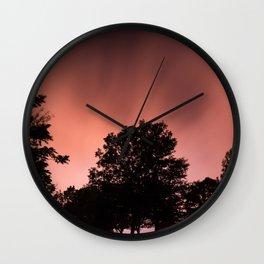 Prince Edward Island #7 Wall Clock