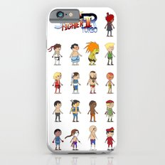 Super Street Fighter II Turbo iPhone 6s Slim Case