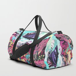 Mountain Adventure Duffle Bag