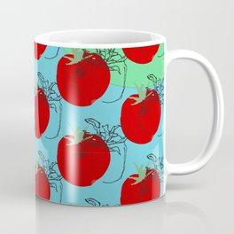 Warm Tomatoes, Way of the Road Series #2 Coffee Mug