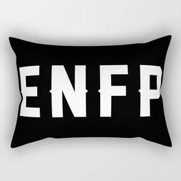 ENFP Rectangular Pillow