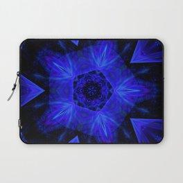 Blue velvet dream Laptop Sleeve