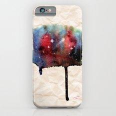Little Nebula Watercolor Slim Case iPhone 6s