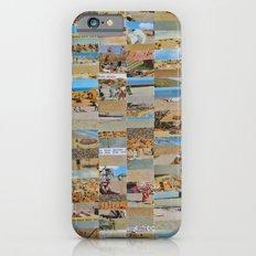 Beach Day Slim Case iPhone 6s