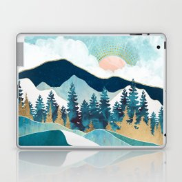 Summer Forest Laptop & iPad Skin