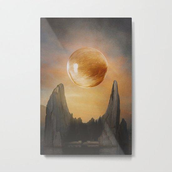Sanctuary Metal Print