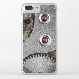 wath Clear iPhone Case