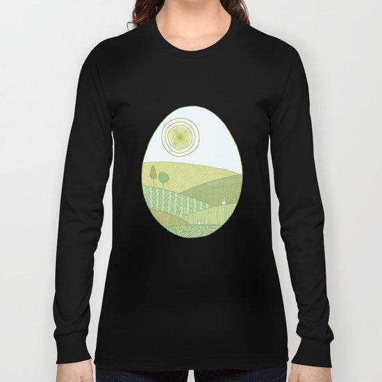 Easter Tale Long Sleeve T-shirt
